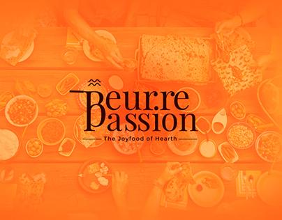 Beurre Passion