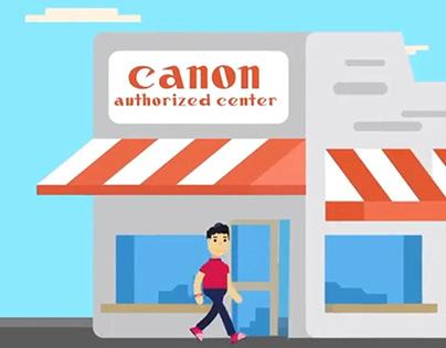 Canon Academy EGYPT