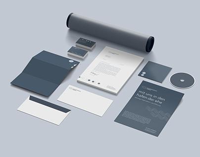 Semiotic Redesign Corporate Identity Weddingplanner