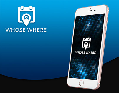 Whose Where- Find your Friends in No Time
