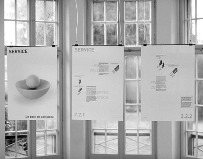 Future Banking Experience - User Research Project