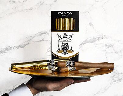 Canon Cigars