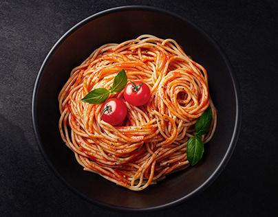 "Pasta ""Spaguetti 🍝"