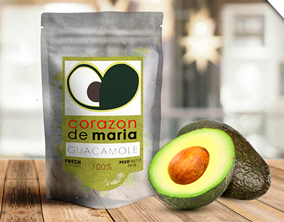 Aguacate Projects Photos Videos Logos Illustrations And Branding On Behance