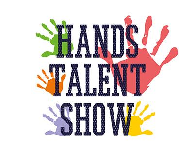 Hands Talent Show