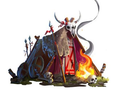 Runescape Legends