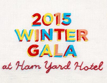 Fine Cell Work 2015 Winter Gala