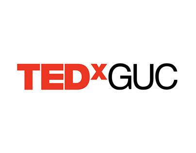 TEDxGUC Website