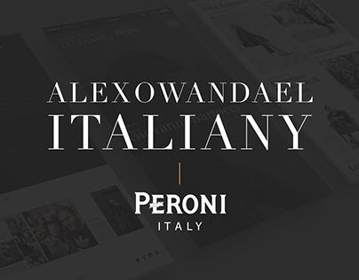 Alexo Wandael - italiany.us