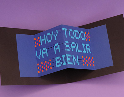 Pop up card | Paper art