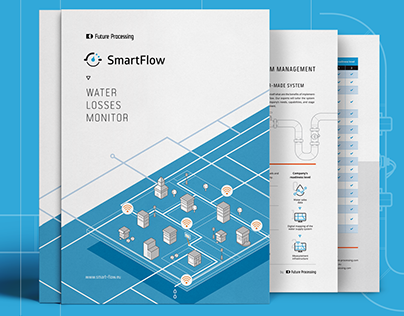 SmartFlow – Product identification