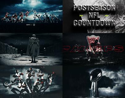2020/21 ESPN NFL Postseason