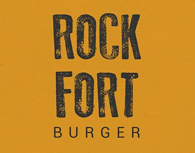 RockFort Burger