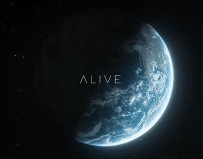 """Alive"" | Official Short film - Philip Kapadia"