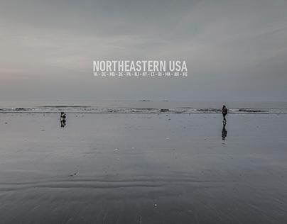 Northeastern US roadtrip