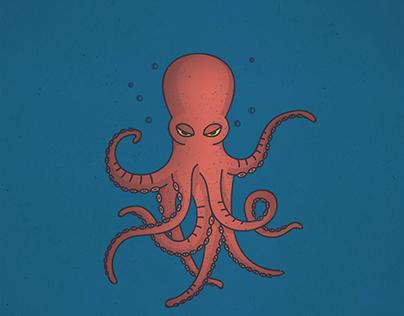 Design proces octopus