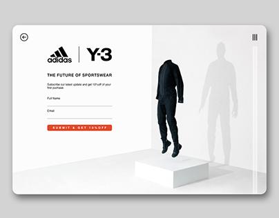 UI Design Practicing
