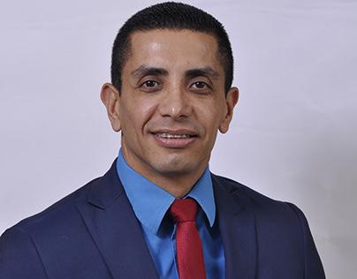 Dr. Mario Almanza - Professional Memberships