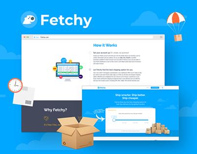 Fetchy
