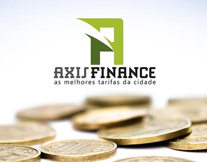 Axis Finance - as melhores tarifas da cidade
