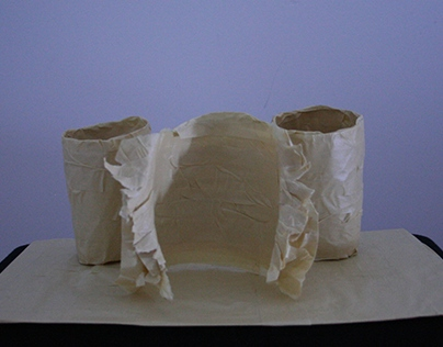 Tape Cup Set