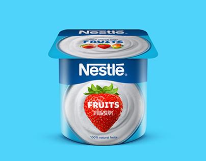 Nestlé Fruits