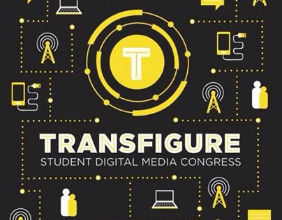 Transfigure Main Poster
