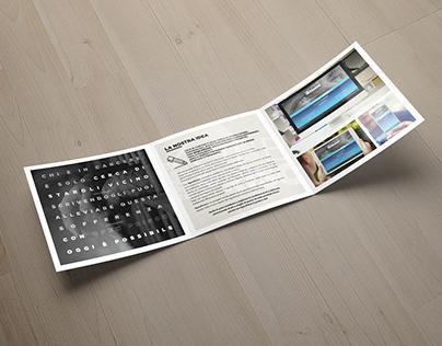 Open Prison Brochure