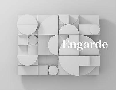 Engarde - Branding