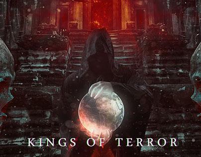 Piezas release Wings Of Destiny -Kings Of Terror-