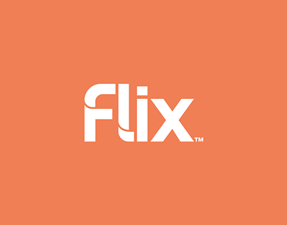 Flix Branding and User Interface