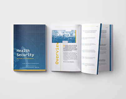 Health Security – Annual Report