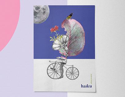 Haiku - Branding + Art Direction