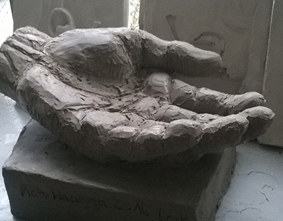 Sculptures and Drawings