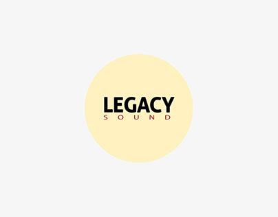 Logo - Legacy Sound