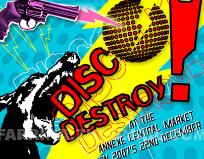 Disco Destroy
