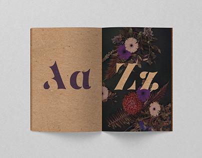 Rosemary Typeface