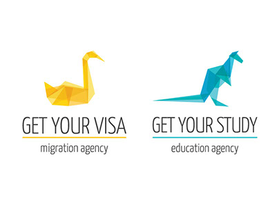 Logo design - branding - stationary design