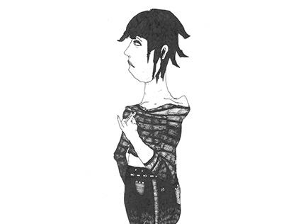 Dibujos y Personajes
