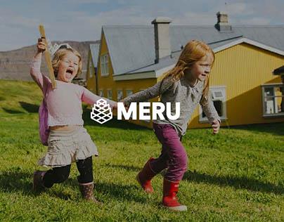 Meru Kids Clothing