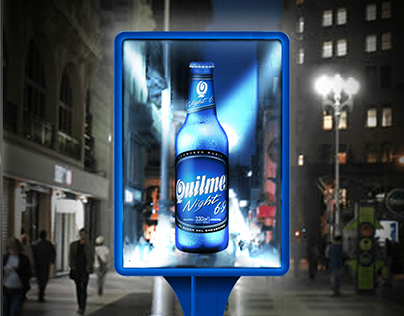 Quilmes Night - PDV