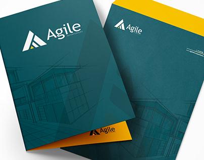 Branding :: Agile Incorporação