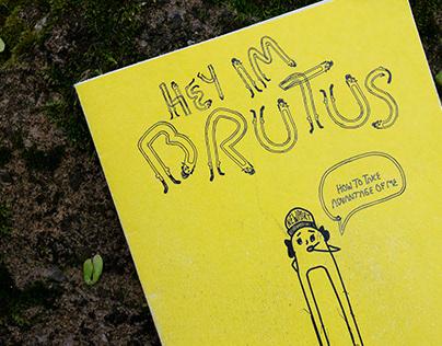 Brutus (Illustrator Brush)