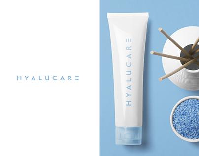 Hyalucare - Skin care brand