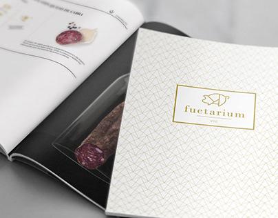 Fuetarium brochure