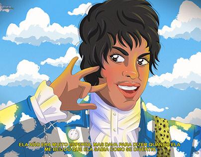 Prince Raspberry Beret