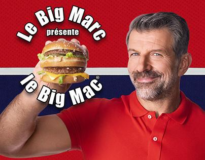 McJoueur - Le Big Marc