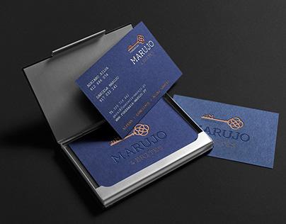 Rebranding Marujo & Brito Mortuary