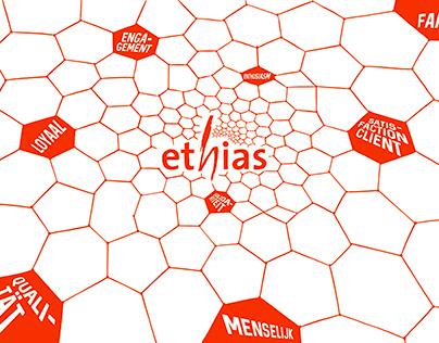 Live pour ethias