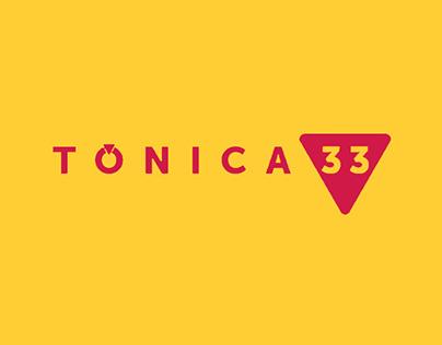 Tónica 33